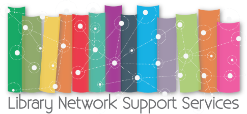 library-network-support-services